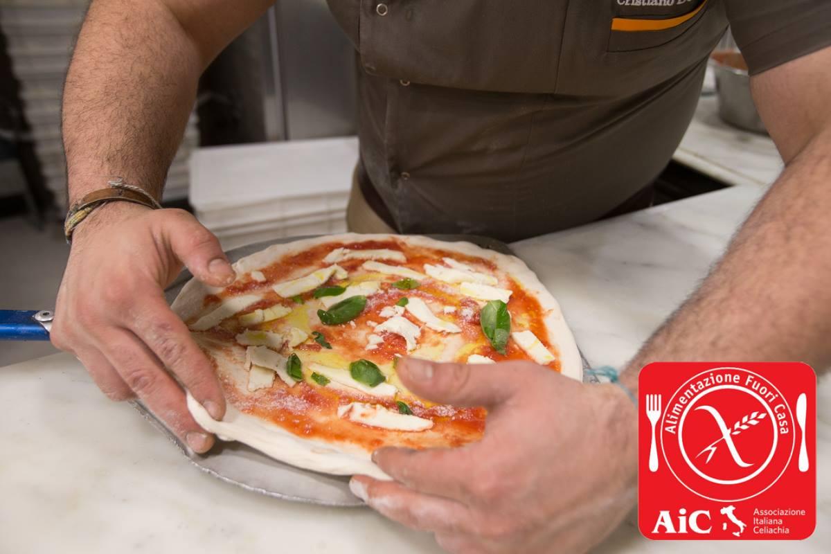Casa De Rinaldi - Dove trovare una pizza senza glutine ideale per intolleranti e celiaci?