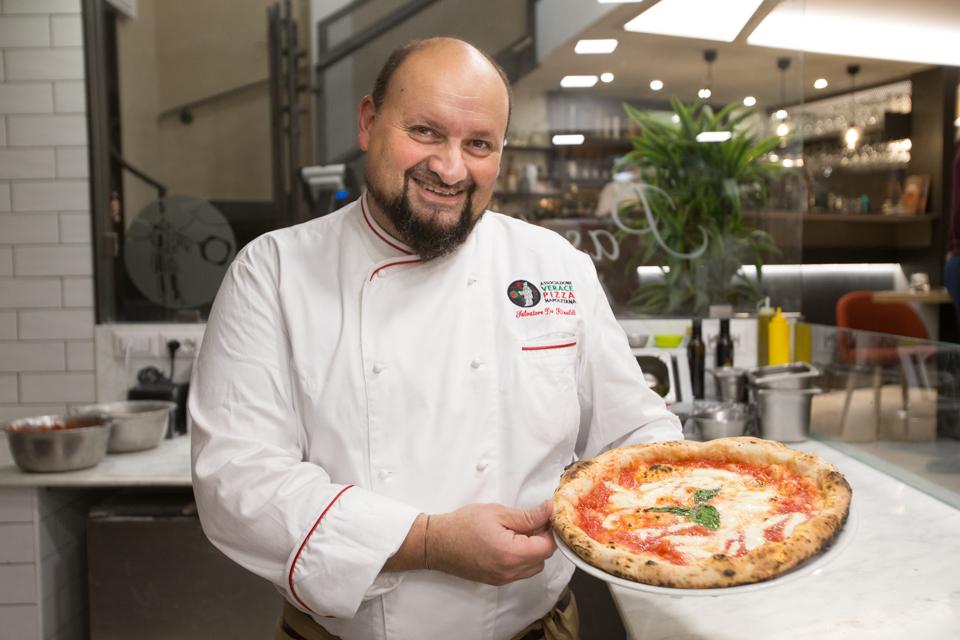 L'arte del pizzaiolo è patrimonio dell'umanità UNESCO