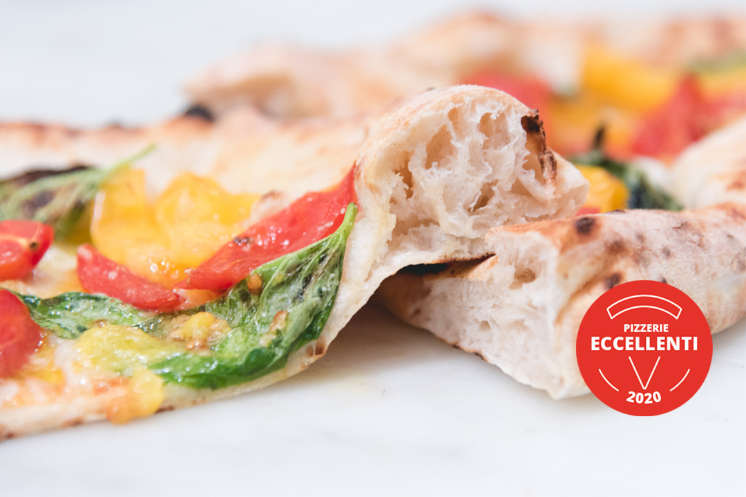 Casa De Rinaldi - Casa de Rinaldi tra le migliori pizzerie al mondo secondo 50TopPizza