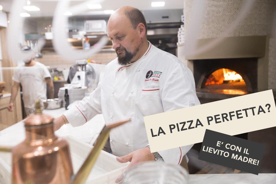 Pizza con lievito naturale o lievito di birra? Facciamo chiarezza!