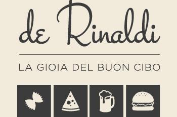 Casa de Rinaldi - la gioia del buon cibo